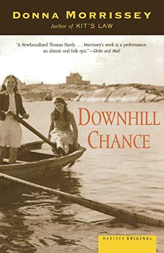 Downhill Chance: A Novel