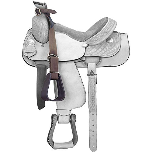 Mustang Nylon Kiddy-Up Stirrups