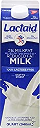 Lactaid 2% Reduced Fat Milk, 32 fl oz