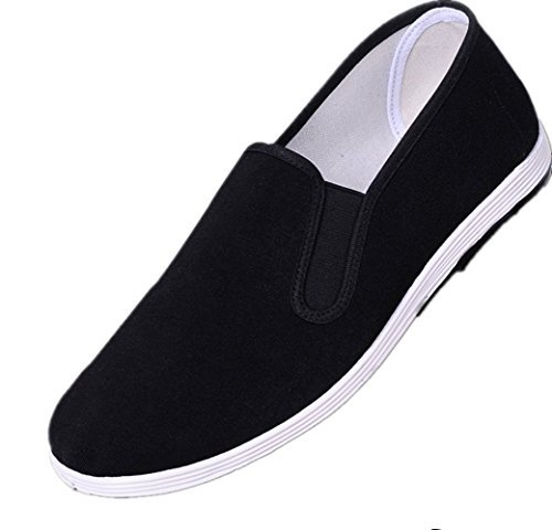 Sibba Unisex Martial Art Tai Chi Shoes