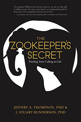 The Zookeeper's Secret