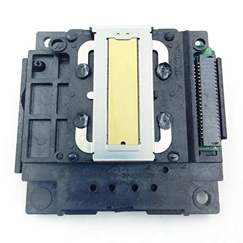 Neigei Accesorios de Impresora 100% Original FA04010 FA04000 Cabezal de impresión Cabezal de impresión Compatible con Epson L120 L210 L300 L350 L355 L360 L380 L550 L555 L551 L558 XP-412 XP413