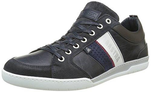 Gaastra Herren Spin CTR Sneaker, Blau (7300 Navy), 41