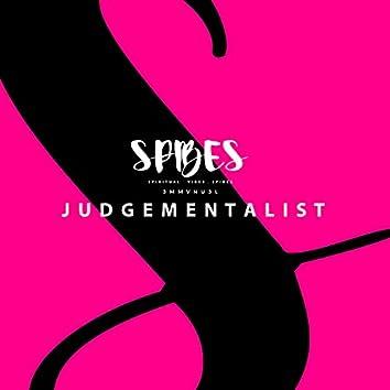 Judgementalist