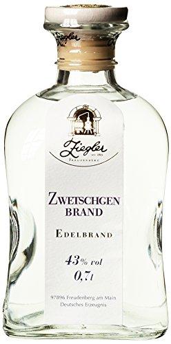 Ziegler Zwetschge (1 x 0.7 l)