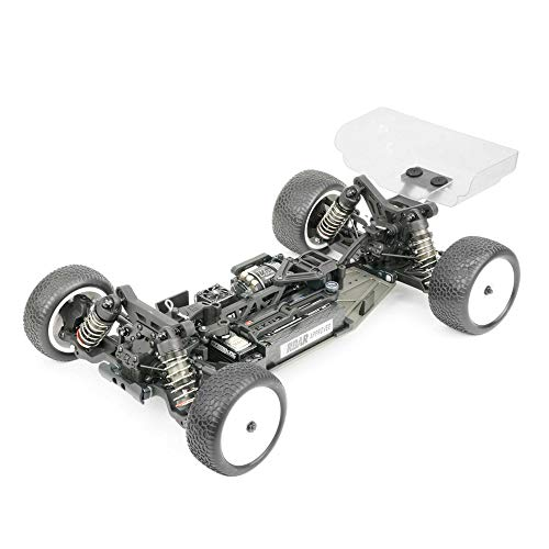 TEKNO RC LLC 1/10th EB410.2 4WD Competition Electric Buggy Kit, TKR6502