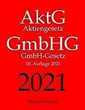 AktG   GmbHG, Aktiengesetz   GmbH-Gesetz, Aktuelle Gesetze - Aktuelle Gesetze