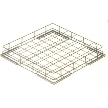 CubetasGastronorm Cesta para Platos 420x500x95