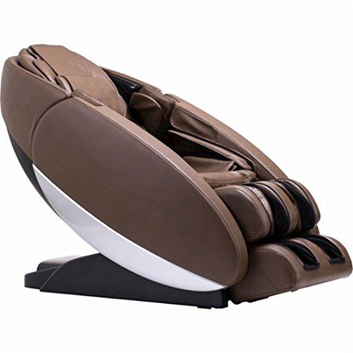 Human Touch NOVO XT2 Massage Chair, One Size, Espresso
