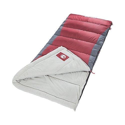 Coleman 2000029008 Sleeping Bag Autumn Glen 50 Reg