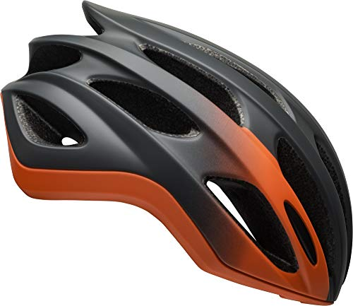 Bell Formula MIPS Adult Road Bike Helmet (Matte/Gloss Gray/Infrared (2020), Medium (55-59 cm))