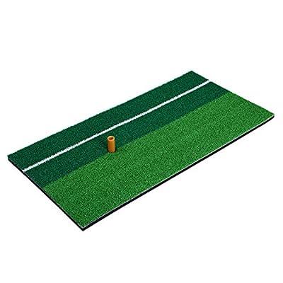 15000P Golf Übungsmatte Abschlagmatte