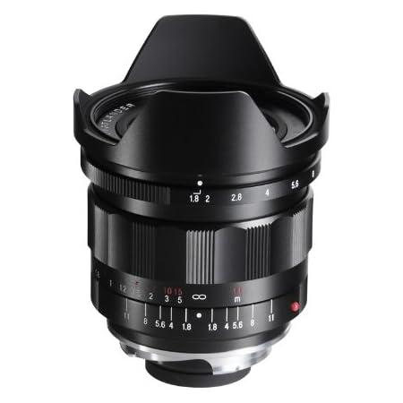 Voigtlaender Ultron Vm Lens 21 Mm F1 8 Camera Photo