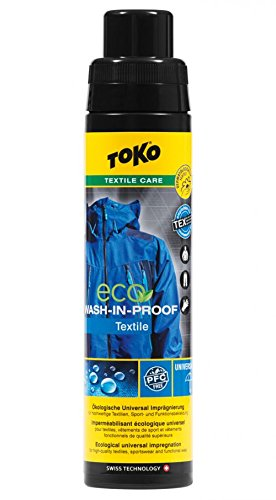 Toko Eco Wash-In Proof by Toko