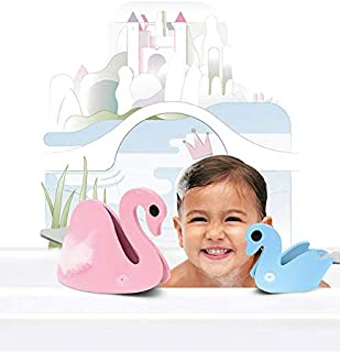 Quut Q171126 Swan Lake Bath Set opia