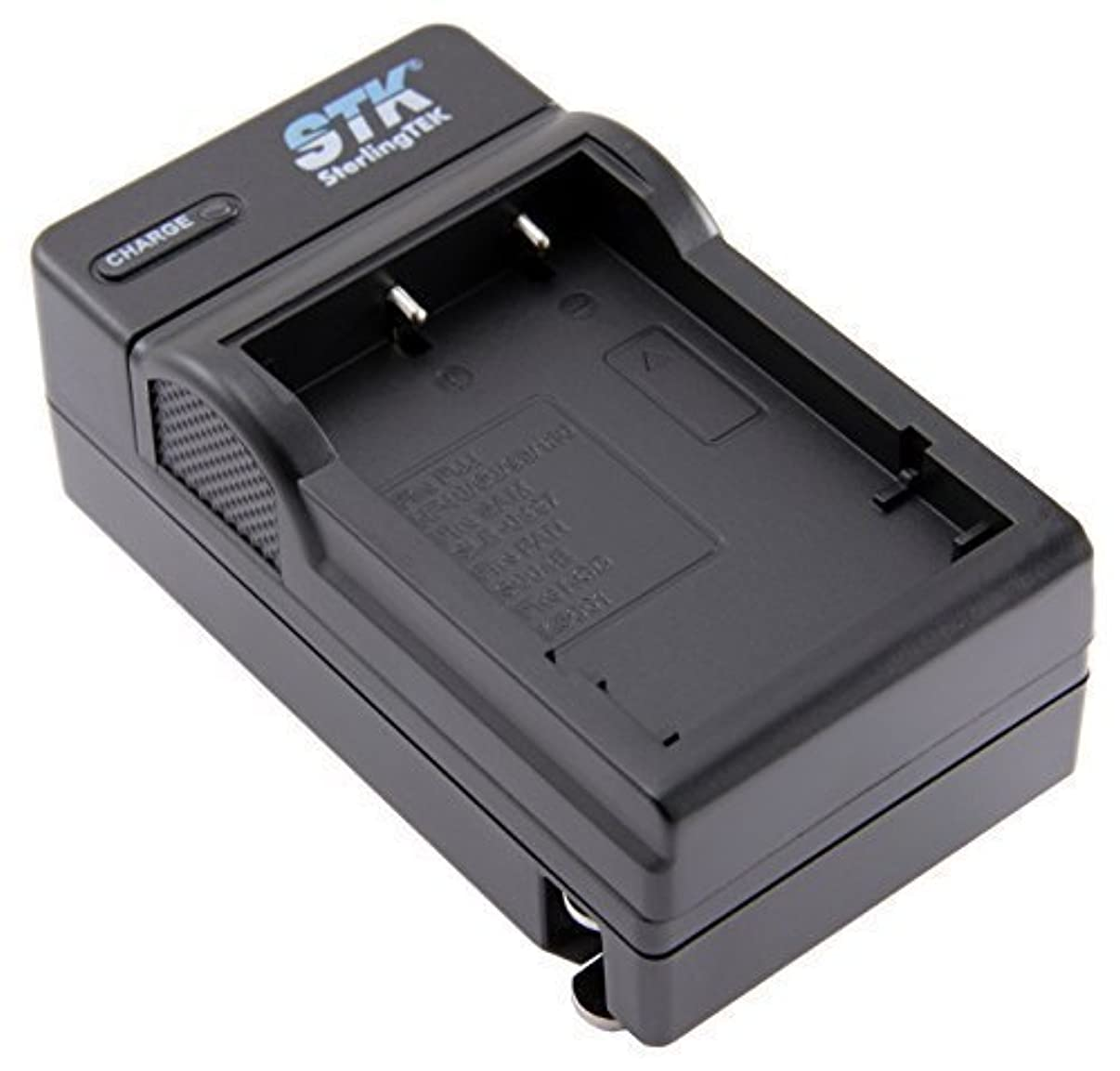 STK's Fuji NP-95 Battery Charger - for Fujifilm Finepix X100S, X100, F30, X-S1, F31fd, Real 3D W1, NP-95, BC-65