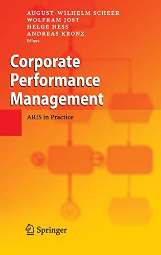 Corporate Performance Management: ARIS in Practice