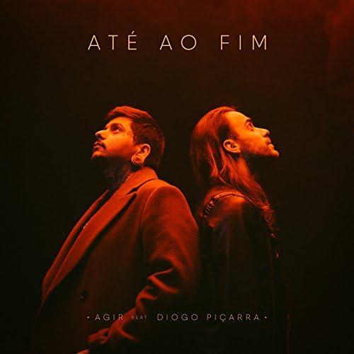 Agir feat. Diogo Piçarra