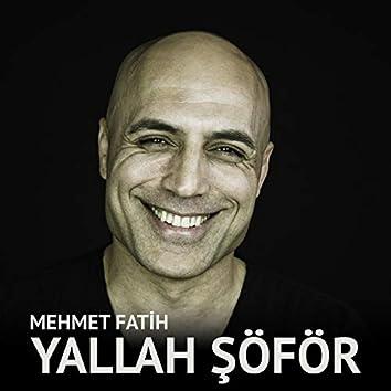 Yallah Şöför