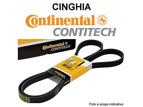 Contitech 6PK1370 COURROIE STRIEE