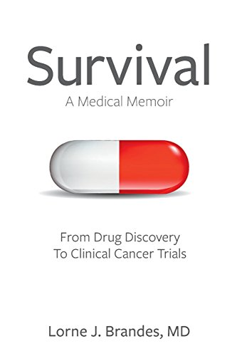 Survival: A Medical Memoir