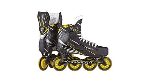 CCM Ultra Tacks Inline Skates - Senior D 8