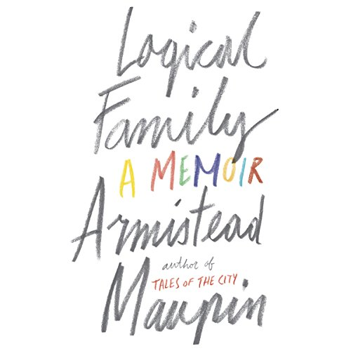 Logical Family audiobook cover art