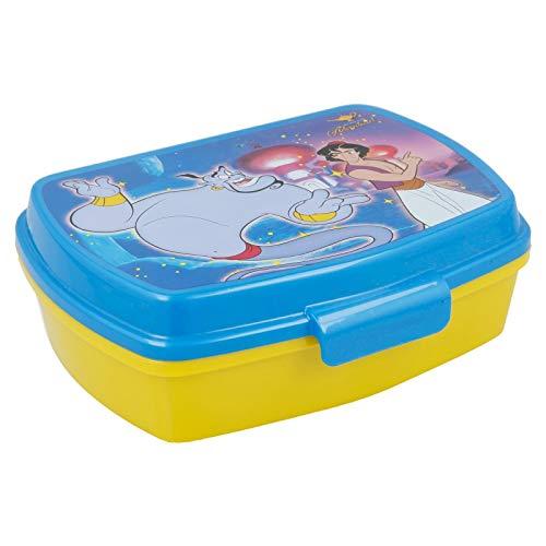 Stor Boite à goûter - Lunch Box Funny | Aladdin