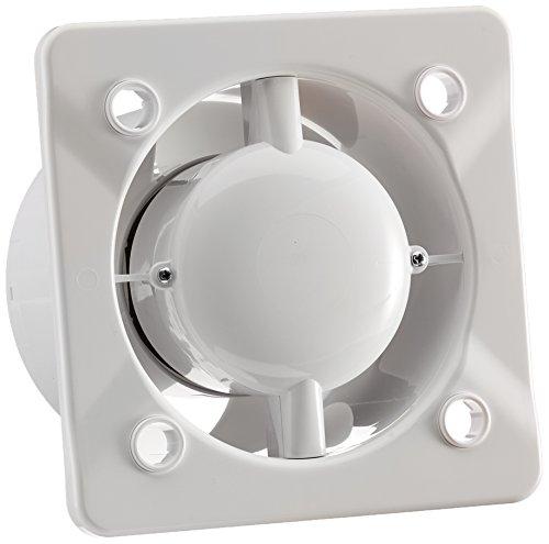 AWENTA systeem + ventilator behuizing Ø 100