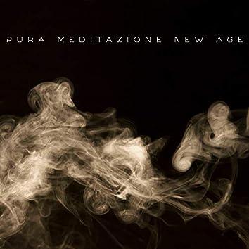 Pura Meditazione New Age - Musica rilassante per alleviare lo stress, Guarigione spirituale, Serenità ed equilibrio, Cuore felice