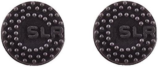 Custom SLR ProDot Shutter Release Button Upgrade - Black 2 Pack