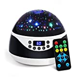 Best Baby Projectors - Baby Night Light for Kids, Star Projector Review