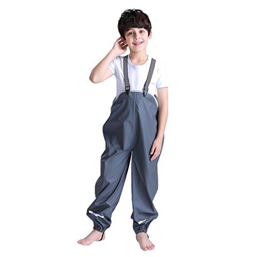 Recopilación de Pantalones impermeables para Niño los 5 más buscados. 7