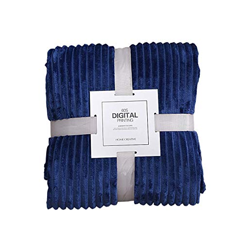 Mantas Para Sofa Azul Marino mantas para sofa  Marca Oraunent