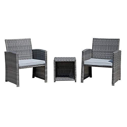 OC Orange Patio Porch Outdoor Casual Furniture Set