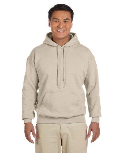 Gildan Mens Heavy Blend Hooded Sweatshirt