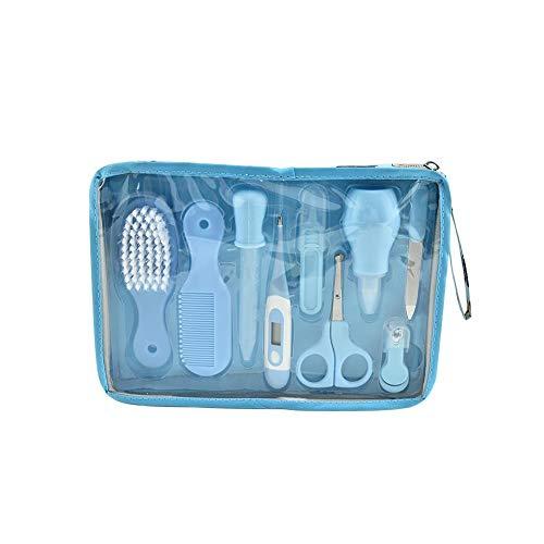Maniküre Set Kinder Nagelpflege Clippers Schere Travel Kits Maniküre Box Set Werkzeug-Polierwerkzeuge Nagelknipser für Kinder zum Entfernen Eingewachsene Zehen Baby Nail Tools Tools Set