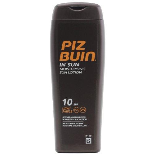 Piz Buin In Sun lozione SPF 10 200 ml