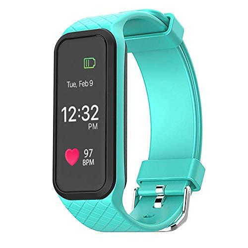 chora L38I Smart Armband wasserdichte Sportuhr Beiläufige Uhr Bluetooth Smart Armband Smartwatch expert