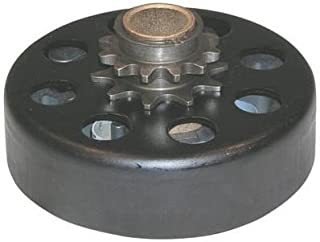 Hilliard Extreme-Duty Centrifugal Clutch - 5/8in. Bore, 10 Tooth, 40-41 Chain Size