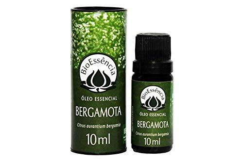 Bioessência Óleo Essencial Bergamota 10ml
