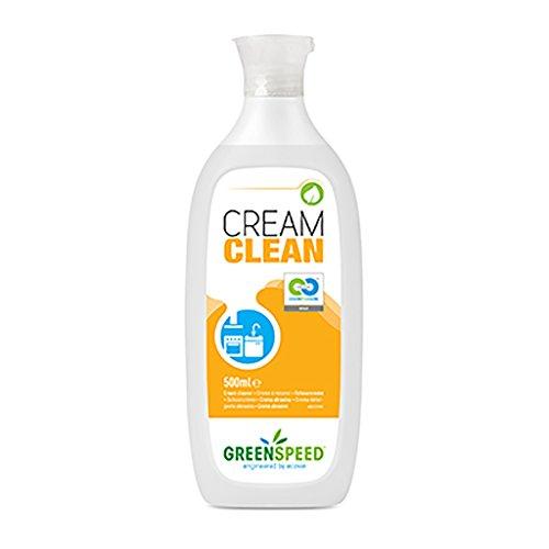 Greenspeed 283403 Cream Clean, 500 mL