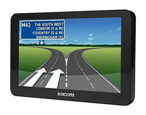 Snooper S6800