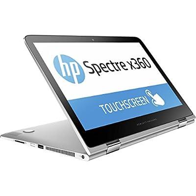 HP Spectre Pro x360 G2 2-in-1 Laptop