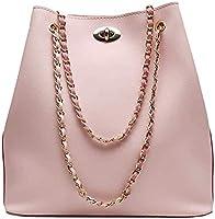 Envias Women's Handbag (Peach)