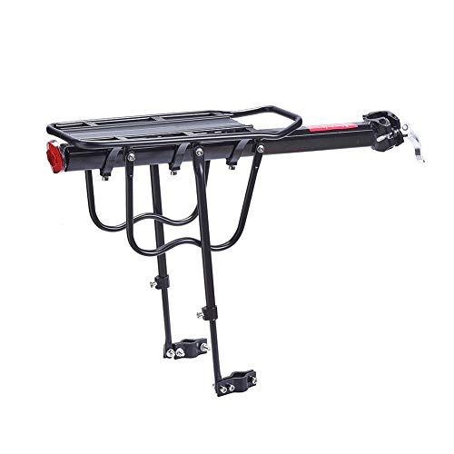 Blueshyhall Bicycle Touring Carrier, Universal Bicycle...