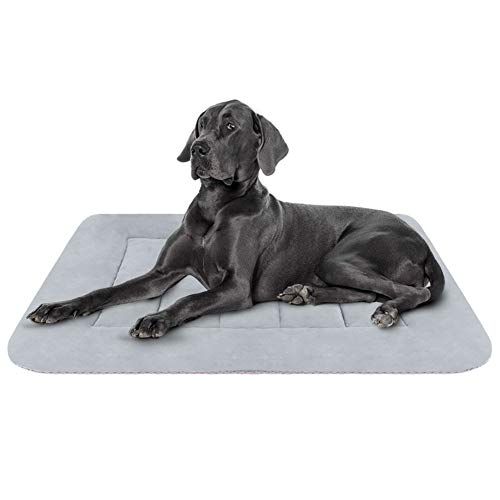Hero Dog Large Dog Bed Crate Pad Mat 42 Inch...