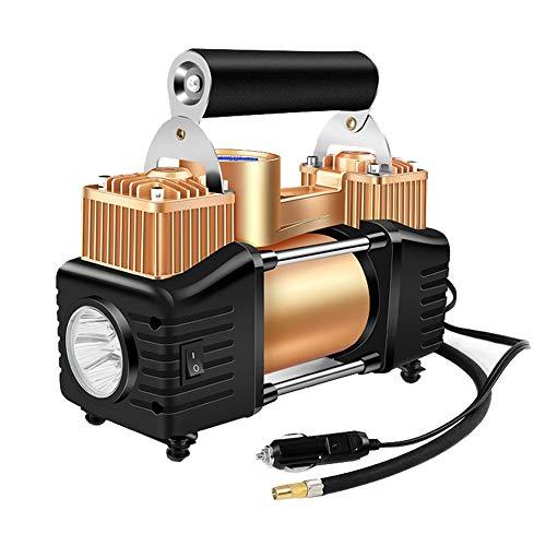 YOD Bomba de Aire del vehículo eléctrico para el hogar Bomba de...