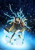 フィギュアーツZERO Fate/Grand Order エレシュキガル 約240mm PVC&ABS製 塗装済み完成品フィギュア_03