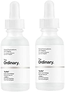 The Ordinary Buffet 30ml (Pack of 2)
